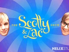 Zac & Scotty Display two