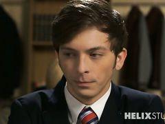 Scandal at Helix Academy: Chapter III