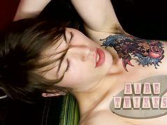 Sleepover Sans A Condom Folks - Dakota White And Ricky Hilton