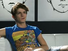 Real Web Cam: Lukas Grande and Jerk Rayder