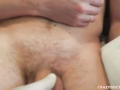 Lusty trunk sterilization