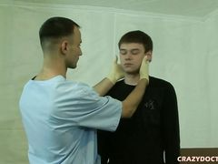 Mighty medical examination