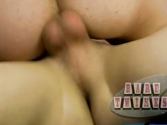 After College Without A Condom Dudes! - Dakota Milky And Daniel Ross