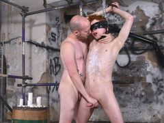 Using Appetizing Tiny Twunk Avery - Part three - Avery Monroe & Sean Taylor