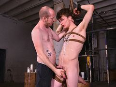 Twinky Fucktoy Decently Used - Part 1 - Alex Fake & Sean Taylor