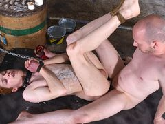 Using Jummy Lil' Lad Avery - Part two - Avery Monroe & Sean Taylor