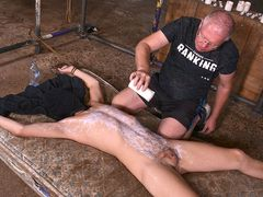 Using The Studs Knob & Slot Part two - Casper Ellis & Sebastian Kane