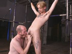 Stud In need Of An Bum Penetrating Part three - Jacob Daniels & Sean Taylor