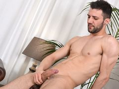 Meaty Dicked Nathan Solo! - Nathan Raider