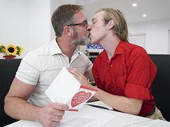What a Guy Wants Ch trio: My Secret Valentine