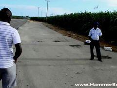 Abu Ebony Monster Pipe