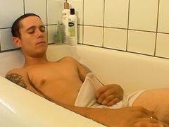 Grant Hiller - Douche Time - Grant Hiller