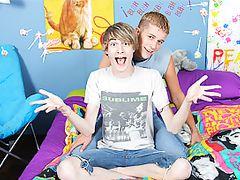 GayLifeNetwork LollipopTwinks Episode 039