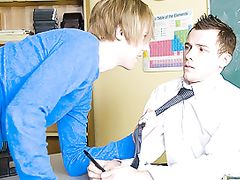 Lovemaking Lessons For A Tutors Aide