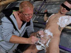 He Looks Finer Clean-Shaven Sleek - Michael Wyatt & Sebastian Kane