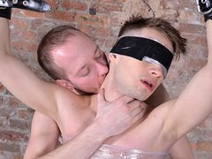 Poking A Plastic Packaged Youngster - Kamyk Walker and Sean Taylor